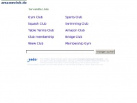 amazonclub.de Thumbnail