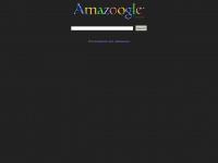 amazoogle.de Webseite Vorschau