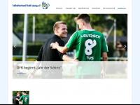 Fussballverband-stadt-leipzig.de