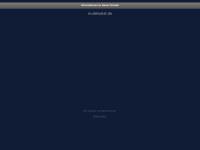 nudelsalat.de Webseite Vorschau