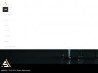 ambient-studio.de Webseite Vorschau