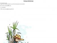 ambiente-mkk.de Webseite Vorschau
