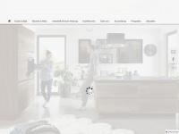 ambiente113.de Webseite Vorschau