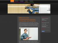 ambrosch-gmbh.de Webseite Vorschau