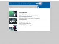 ambs-metallverarbeitung.de