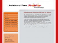 Ambulante-pflege-fremar.de