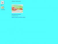 ambulanzhelicopter.de Webseite Vorschau