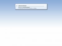 amc-booking.de Webseite Vorschau