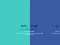 amd-nord.de Webseite Vorschau