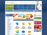 amdprojects.de Webseite Vorschau