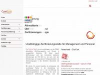 clarcert.com
