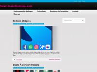forum-maschinenbau.com