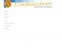 Netzwerk-friedenssteuer.de
