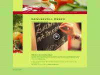 ameyer-web.de Webseite Vorschau