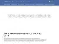 akten-digitalisierung.eu