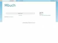 amigurumiparadise2.blogspot.com Webseite Vorschau
