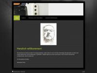amkraus.de Webseite Vorschau