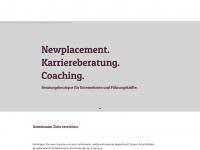 amlexecutivecoaching.de Webseite Vorschau