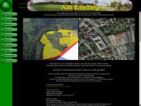 amlimberg.de Webseite Vorschau