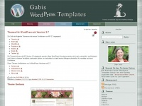 wordpress.gabis-templates.de