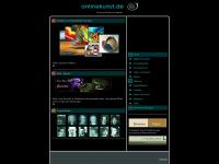 onlinekunst.de Thumbnail
