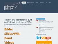 php-unconference.de