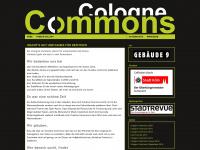 cologne-commons.de