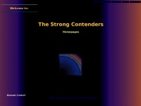 thestrongcontenders.com