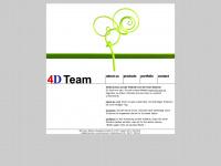 4d-team.de Thumbnail