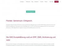 gsd-software.com