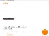 aktivital-dessau.de Webseite Vorschau