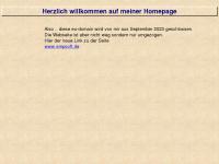 ampsoft.eu Webseite Vorschau