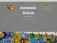 amtsfeld-schule.de Webseite Vorschau