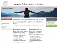 Ansaco-marketing.info