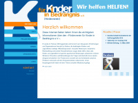 Kinder-in-bedraengnis.de