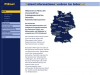 patentinformation.de