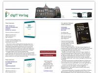 ansatz.org Webseite Vorschau