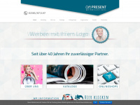 artpresent.de