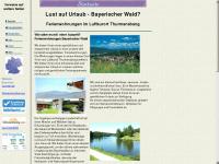 urlaub-bayerwald.de