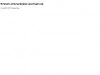 einfach-stromanbieter-wechseln.de Webseite Vorschau
