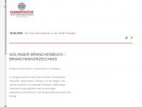klingenstadt.de
