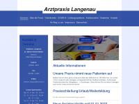 Arztpraxislangenau.de