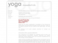 yoga-duesseldorf.info