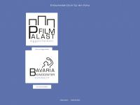 kino-erleben.de Webseite Vorschau