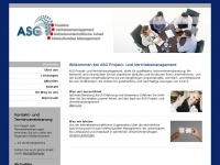 Asg-projektmanagement.de