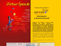 zirkus-spass.de