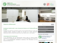 ki-hh.de Webseite Vorschau