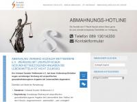 abmahnungs-ticker.de