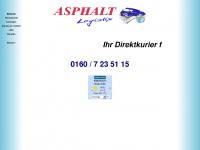 Asphalt-logistix.de