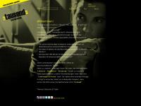 2tausend3.com Webseite Vorschau